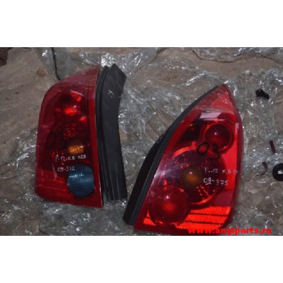 Фонарь правый левый Nissan Primera P12 хэтчбэк купить в Интернет-магазине