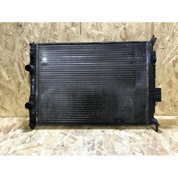 21400JD000 Радиатор основной Nissan Qashqai J10 купить в Интернет-магазине
