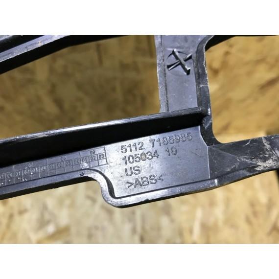 51127185985 Кронштейн заднего бампера BMW X5 E70 купить в Интернет-магазине