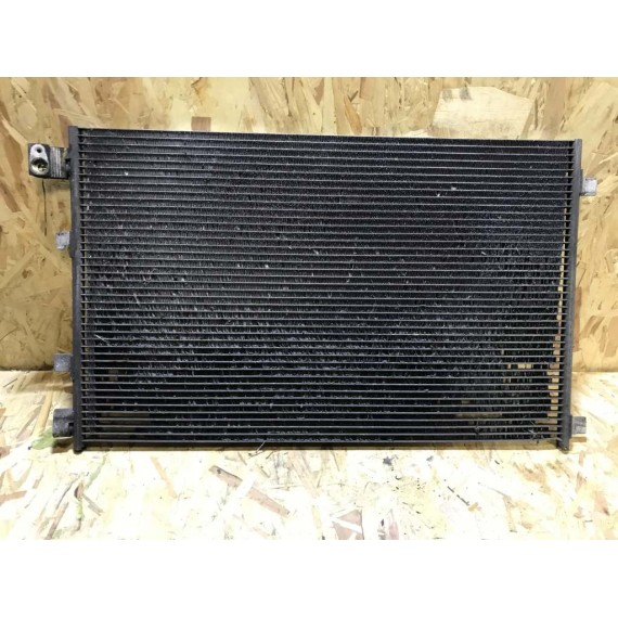 92100JD000 Радиатор кондиционера Nissan Qashqai J10 купить в Интернет-магазине