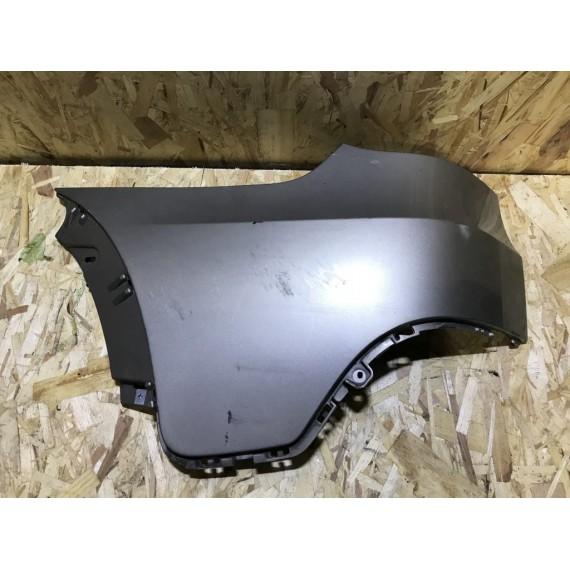 51127158439 Накладка заднего бампера BMW X5 E70 купить в Интернет-магазине