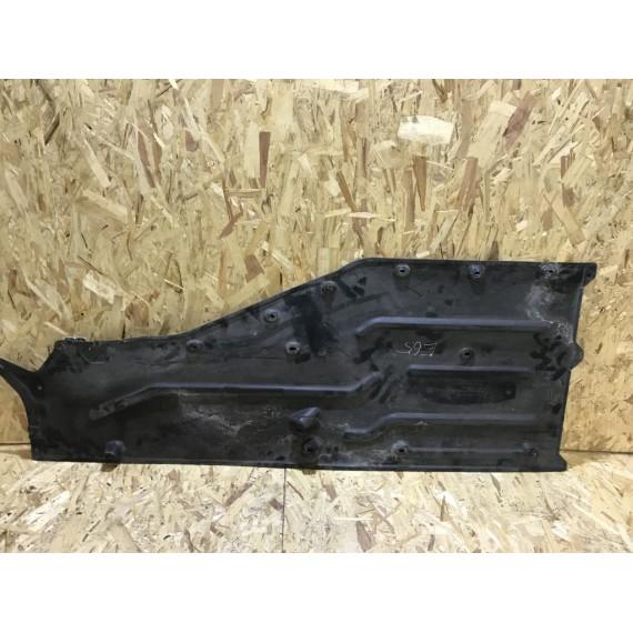 51717020533 Защита антигравийная левая BMW E65 E66 купить в Интернет-магазине