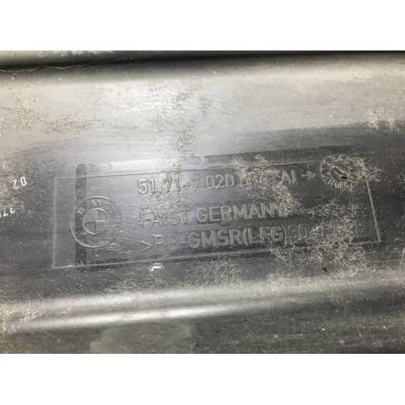 51717020534 Защита антигравийная правая BMW E65 E66 купить в Интернет-магазине