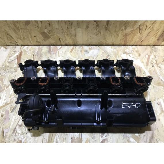 11617790700 Коллектор впускной BMW X5 E70 M57 купить в Интернет-магазине