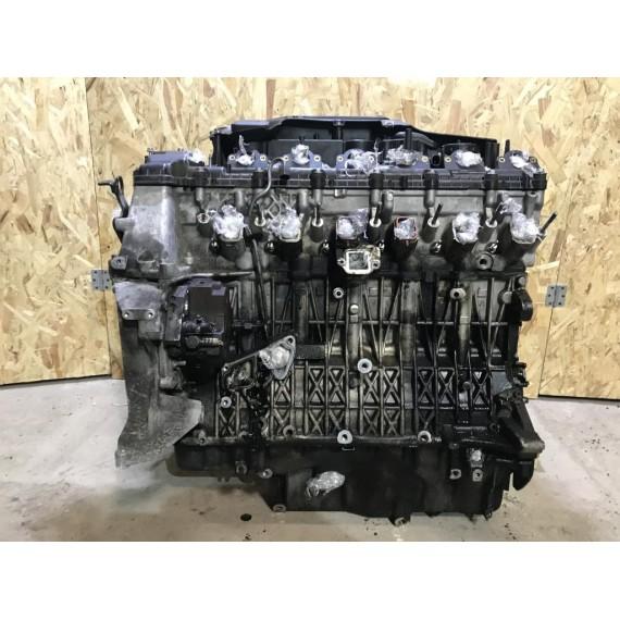 Двигатель M57 BMW X5 E70 E71 3.0 Дизель купить в Интернет-магазине