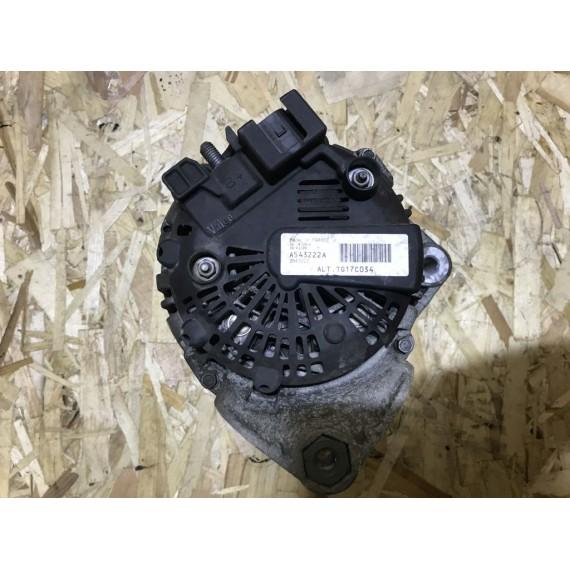 12317801173 Генератор BMW X5 E70, X6 E71 купить в Интернет-магазине