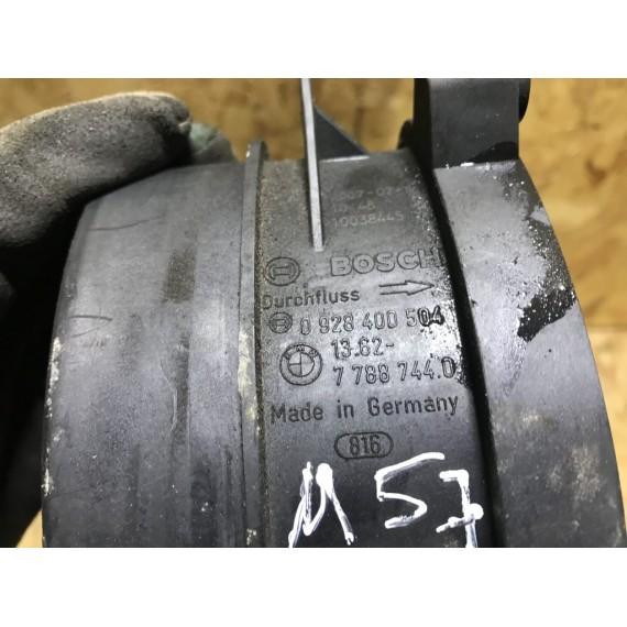 13627788744 Расходомер воздуха BMW купить в Интернет-магазине