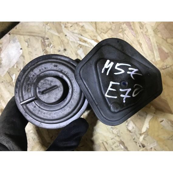 11717804384 Заслонка дроссельная BMW E60 E90 E83 E65 E70 E71 купить в Интернет-магазине