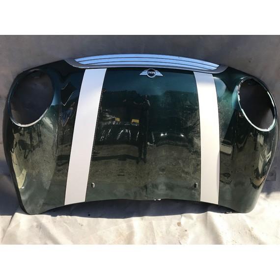 41617067753 Капот Mini R50 R52 купить в Интернет-магазине