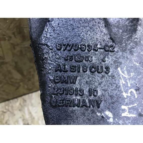 6770634 Кронштейн двигателя правый BMW E60 M57 купить в Интернет-магазине