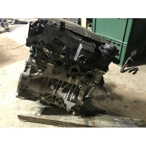 Двигатель BMW N47 E90 F20, F30, F10, F07 купить в Интернет-магазине