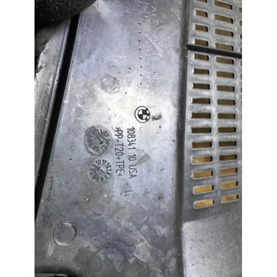 64316945583 Крышка корпуса фильтра (Жабо) BMW X5 X6 купить в Интернет-магазине