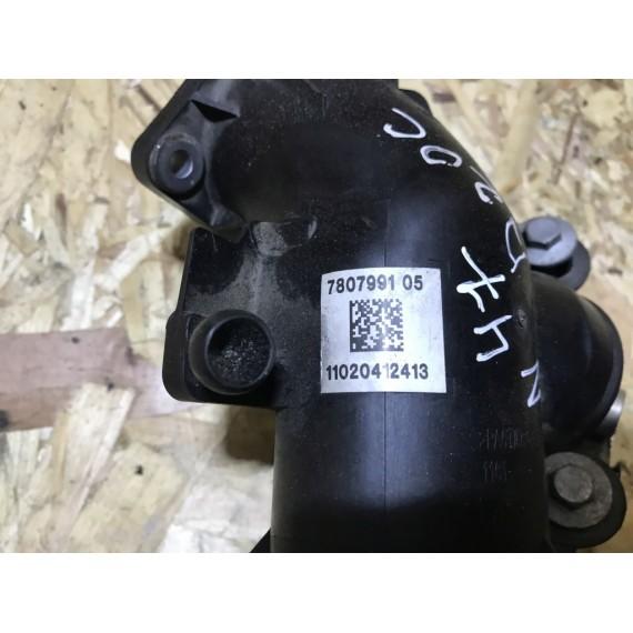 11617810765 Патрубок впускного коллектора BMW N47 купить в Интернет-магазине