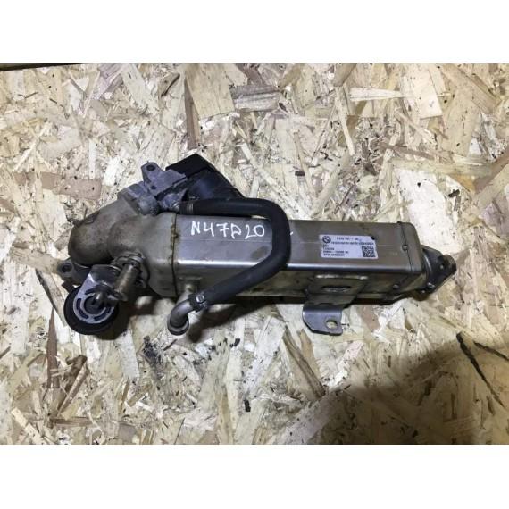 11717810751 Радиатор EGR N47 F10 F20 F30 E84 F25 E90 купить в Интернет-магазине