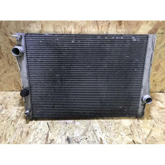 17117533472 Радиатор охлаждения основной BMW X5 E70 X6 E71 купить в Интернет-магазине