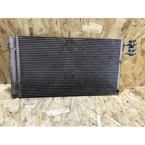 64539206296 Радиатор кондиционера BMW E81 E87 E90 E84 купить в Интернет-магазине