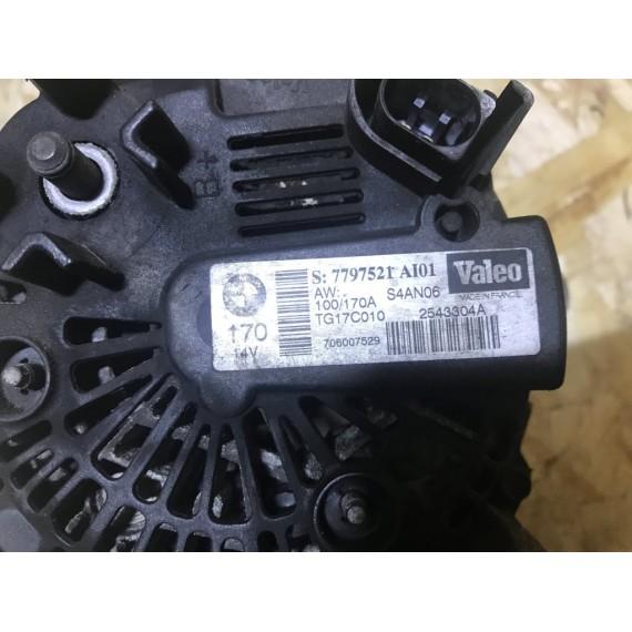 Генератор BMW M47 M57 N47 X5 X6 E65 E83 купить в Интернет-магазине