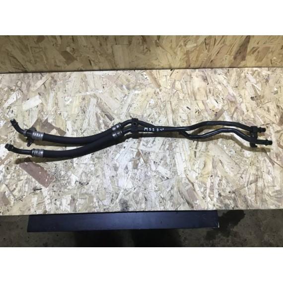 17227794576 17227794577 Трубки охлаждения АКПП BMW E60 E65 купить в Интернет-магазине