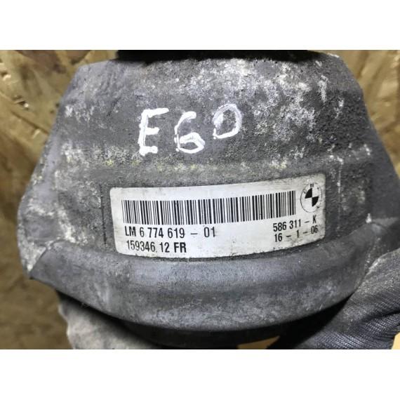 22116774619 Подушка двигателя левая BMW E60 купить в Интернет-магазине