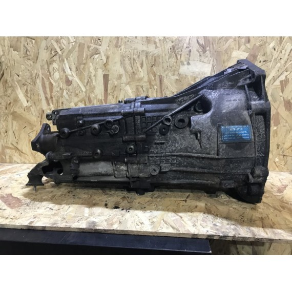 1069401059 Механическая КПП BMW E60 E90 E87 N47 купить в Интернет-магазине