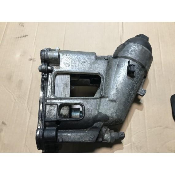 11427797392 Корпус масляного фильтра BMW N47 купить в Интернет-магазине