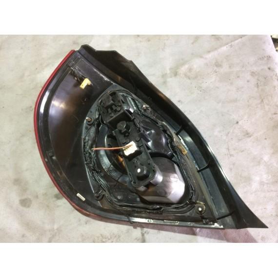 26550BN702 Фонарь правый Nissan Almera N16 купить в Интернет-магазине
