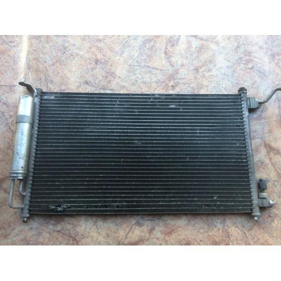 92100ZW40D Радиатор кондиционера Nissan Note E11 купить в Интернет-магазине