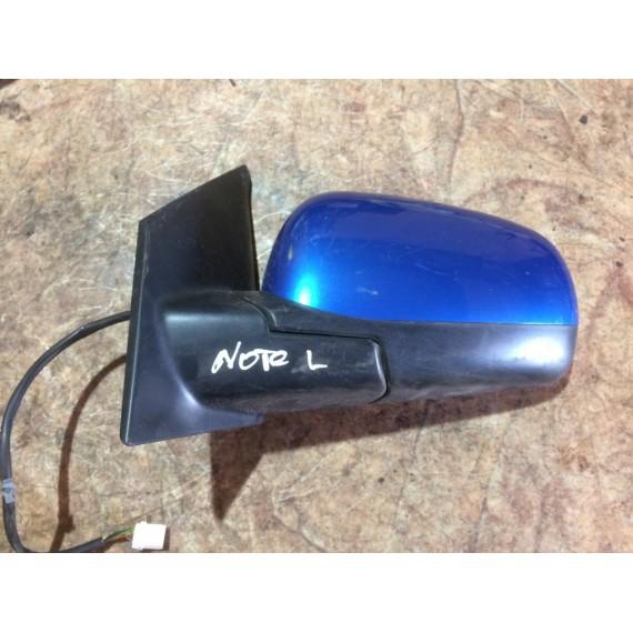 963029U30B Зеркало левое Nissan Note E11 купить в Интернет-магазине