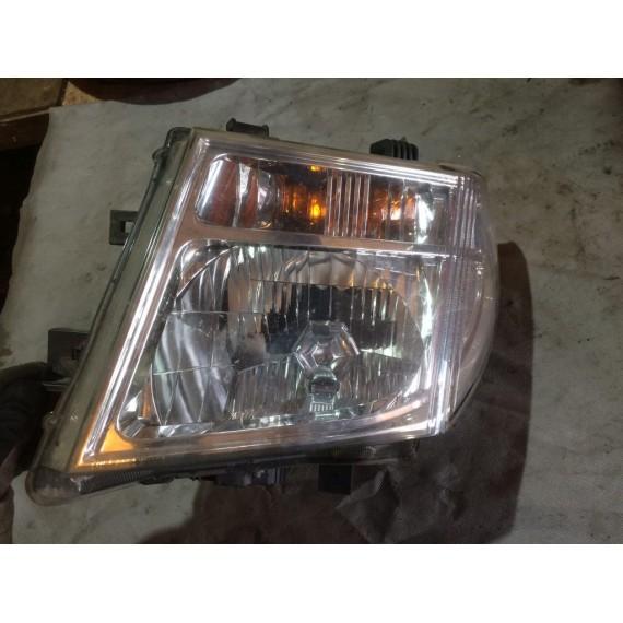 26060EB380 Фара левая Nissan Pathfinder R51 купить в Интернет-магазине