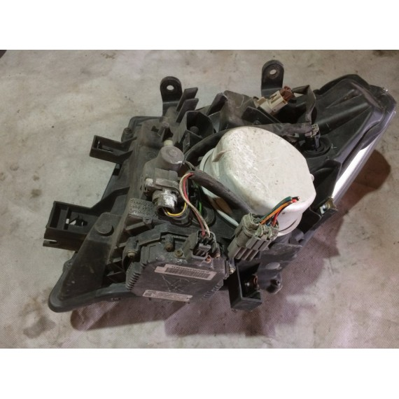 26010EB380 Фара правая Nissan Pathfinder R51 купить в Интернет-магазине