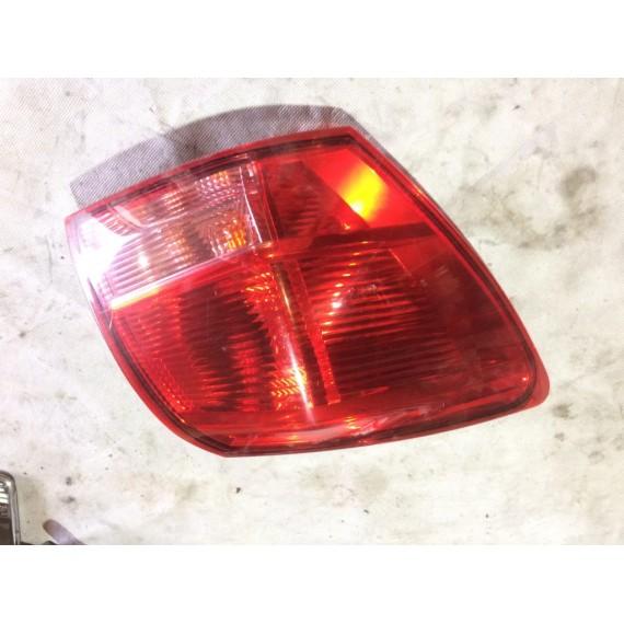 26559JD00A Фонарь левый Nissan Qashqai J10 купить в Интернет-магазине