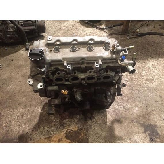 HR16 Двигатель Nissan Note E11, Tiida, Qashqai купить в Интернет-магазине
