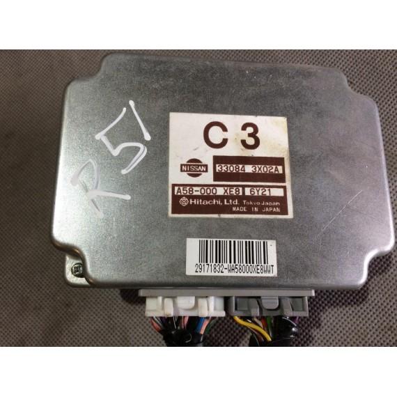 330843X02A Блок управления АКПП Nissan Pathfinder (R51) купить в Интернет-магазине
