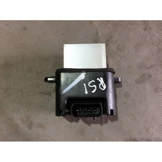 271515Z000 Резистор печки Nissan Pathfinder R51 купить в Интернет-магазине