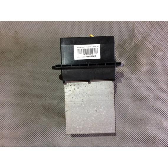 7701207718 Резистор отопителя Nissan Note E11 купить в Интернет-магазине
