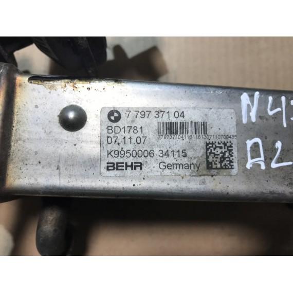 11717797371 Радиатор системы EGR BMW N47 купить в Интернет-магазине