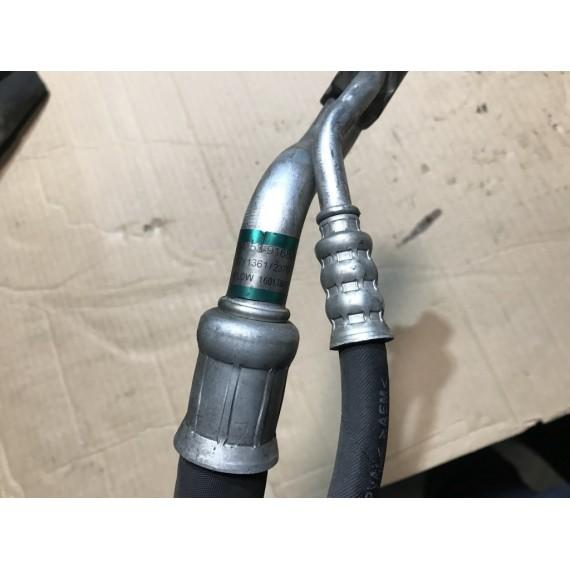 64509168365 Трубка кондиционера BMW E90 E84 купить в Интернет-магазине