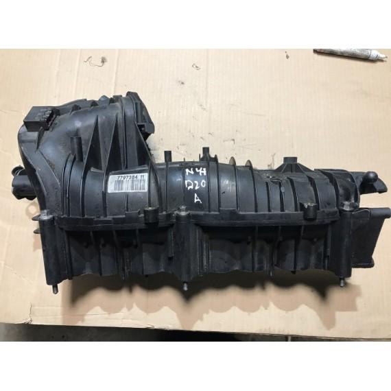 11617797384 Коллектор впускной BMW E87 E90 E60 E83 E84 купить в Интернет-магазине