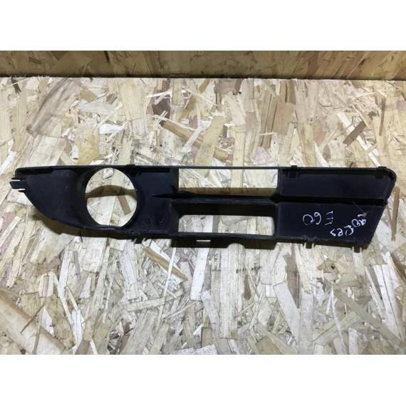 51117049244 Решетка в бампер под ПТФ правая BMW E60 купить в Интернет-магазине