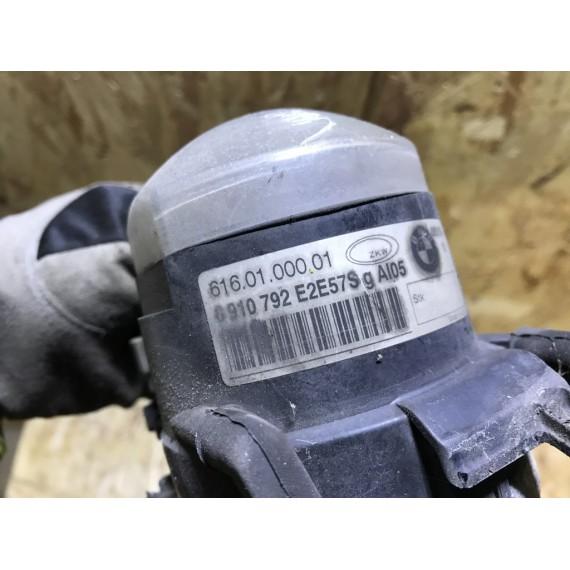 63176910792 Фара противотуманная правая BMW E60 купить в Интернет-магазине