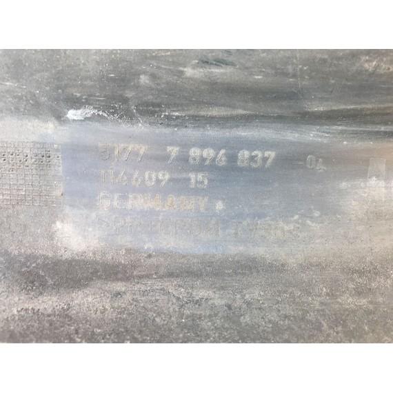 51777896837 Накладка порога левая BMW E60 M купить в Интернет-магазине