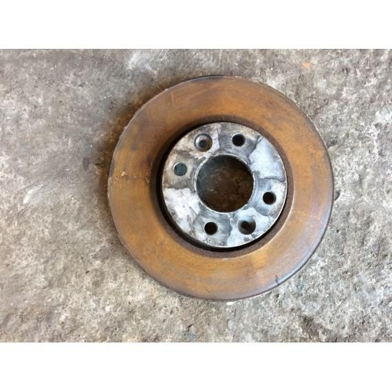 4320699J01 Диск тормозной Nissan Almera N16 купить в Интернет-магазине