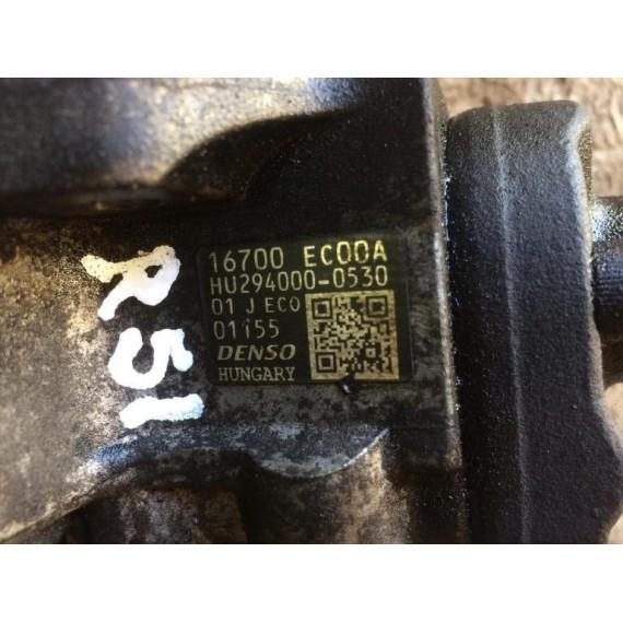16700ЕС00А ТНВД Nissan Pathfinder R51 Navara D40 купить в Интернет-магазине