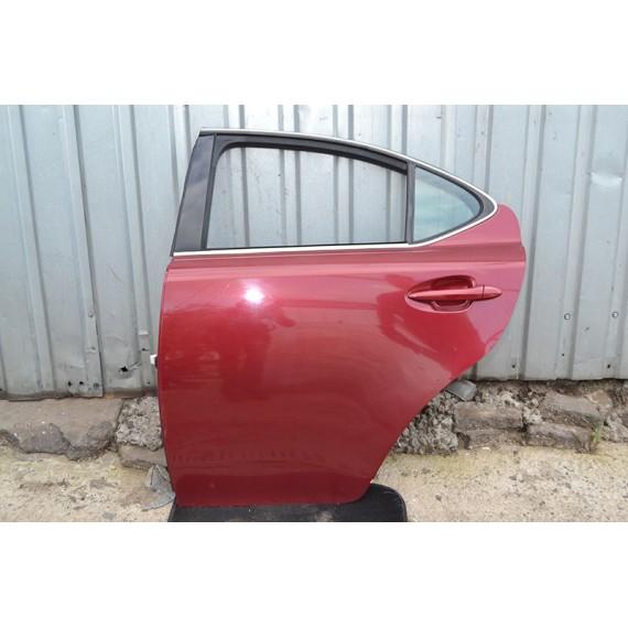 Дверь задняя левая  Lexus IS 250 350 купить в Интернет-магазине