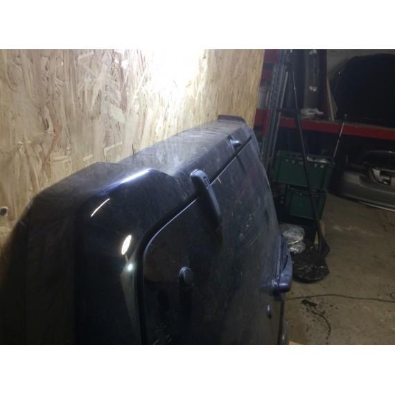 90100EB330 Крышка багажника Nissan Pathfinder R51 купить в Интернет-магазине