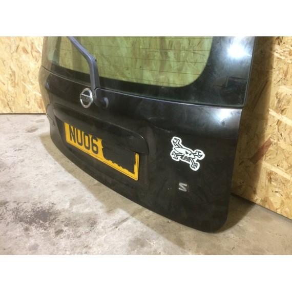 K01009U0MA 903009U000 Дверь багажника Nissan Note купить в Интернет-магазине