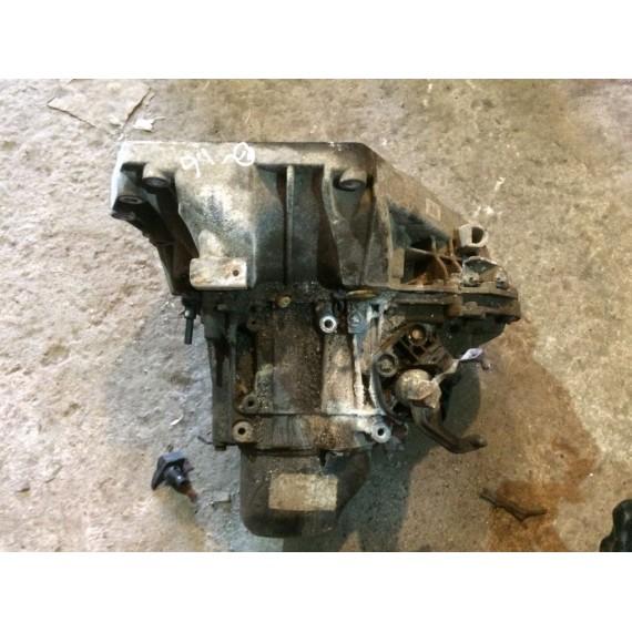 32010JD00A МКПП 1.6 Nissan Qashqai J10 HR16 купить в Интернет-магазине