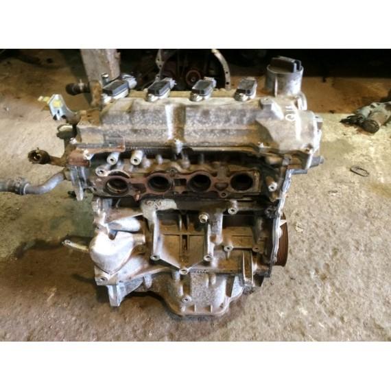 Двигатель Nissan Qashqai HR16  без пробега по РФ купить в Интернет-магазине