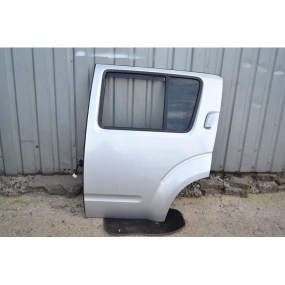 Купить Дверь задняя левая для Nissan Pathfinder (R51) 2005-2014 в Интернет-магазине
