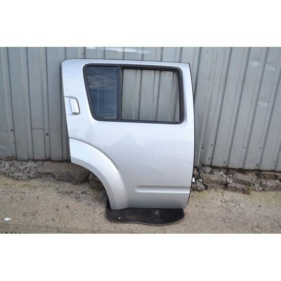 Купить Дверь задняя правая для Nissan Pathfinder (R51) 2005-2014 в Интернет-магазине